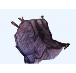 褐条纹集装袋