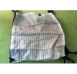 灰条纹集装袋